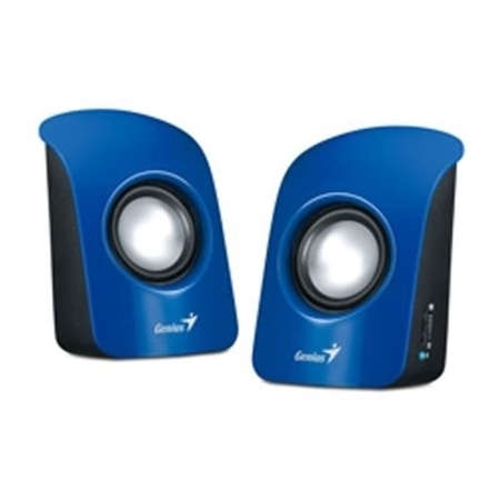 Picture of Genius SP-U115 USB Speaker Blue