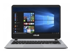 """Picture of Asus X407M Celeron N4000 4GB 500GB 14.0""""HD  Win10Home"""