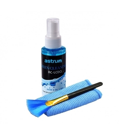 Picture of Astrum Cleaning Kit 3 in 1 Mobile + PC
