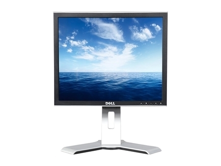 Picture of Dell 17-inch Monitor 1707FPT