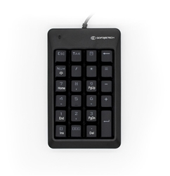 Picture of GoFreeTech Mechanical Numeric Keypad