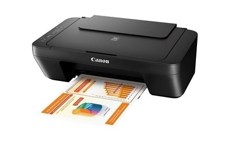 Picture of Canon PIXMA MG2545S A4 Colour Multifunction Inkjet Printer