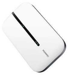 Picture of Huawei E5576 4G LTE Mobile WiFi Router