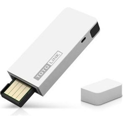 Picture of Totolink 300bps Wireless N USB Adapter