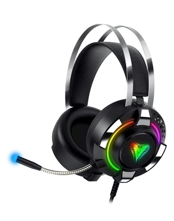 Picture of USB Headphone 7.1CH with Mic