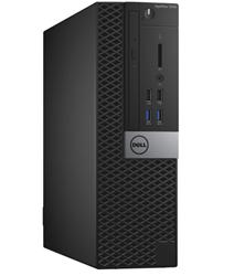 Picture of Dell i7-6700 8GB 500GB Win8Pro (Win10Pro)