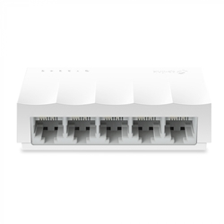 Picture of TP-Link LS1005 5-Port 10/100mbps Desktop Switch