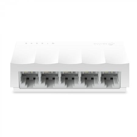 Picture of TP-Link LS1005 5-Port 10/100mbps Desktop Switch