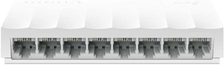Picture of TP-Link LS1008 8-Port 10/100mbps Desktop Switch