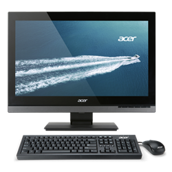 Picture of Acer All-in-One i5-4460T 4GB 120GB SSD 23-inch Win8(Win10Home)