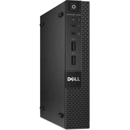 Picture of Dell i3-4160T 4GB 500GB Win8Pro(Win10Pro)