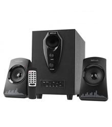 Picture of 2.1CH 30W Multimedia Speaker BT + USB + SD + FM Radio - copy