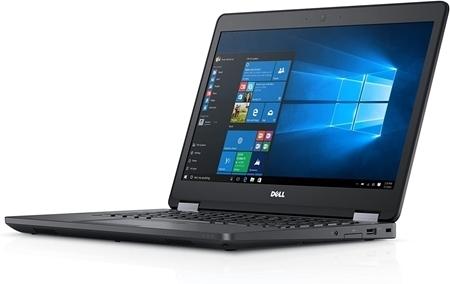 """Picture of Dell E5470 i5-6200U 8GB 256GB SSD 14"""" Win8Pro(Win10Pro)"""