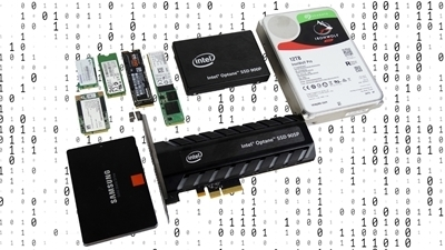 SSD Buying Guide