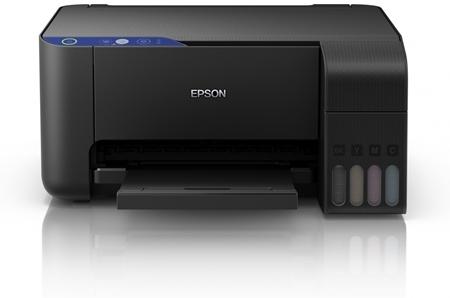 Picture of Epson Ecotank L3111 3-in-1 Printer
