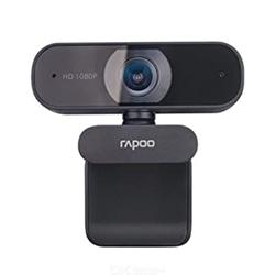 Picture of Rapoo C260 USB Full HD Webcam