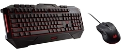 Picture of Asus Cerberus Keyboard And Mouse Gaming Combo