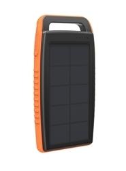 Picture of RAVPower 15000mAh 2x USB IP66 Solar Power Bank