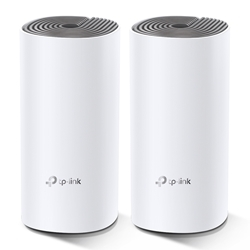 Picture of TP-Link Deco E4 - AC1200 Whole Home Mesh Wi-Fi System (2-Pack)