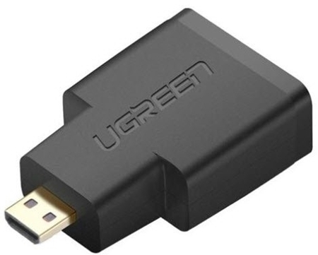 Picture of UGREEN Micro HDMI Male to HDMI Female Adapter