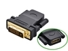 Picture of UGREEN DVI 24+1 Male to HDMI Female Adapter