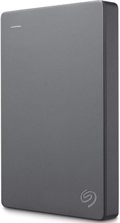 """Picture of Seagate Basic 5TB 2.5"""" Portable Hard Drive (USB 3.0)"""