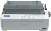 Picture for category Dot Matrix Printers