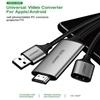 Picture of UGREEN USB2.0 Female to HDMI Digital AV Adapter 1.5M