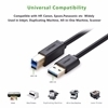 Picture of UGREEN USB3.0 A Male To B Male Print Cable 2M