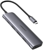 Picture of UGREEN 5-in-1 USB-C to HDMI+3xUSB3.0+PD HUB DOCK