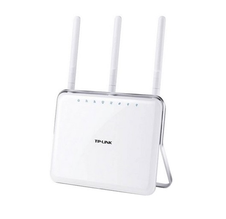 Picture of TP-Link Archer D9 AC1900 Wireless Dual Band Gigabit ADSL