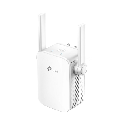 Picture of TP-Link TL WA855RE 300MBPS Wi-Fi Range Extender WallPlug 2T2R