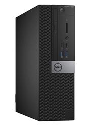 Picture of Dell Desktop 7040 i7-6700 8GB 512GB SSD Win10Pro