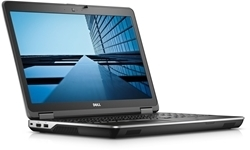Picture of Dell E6540 i7-4810MQ 16GB 256GB SSD AMD8790M 15.6FHD Win7Pro(Win10Pro)
