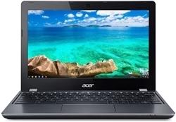 "Picture of Acer C740 Chromebook i3-5005U 4GB 32GB 11.6"""