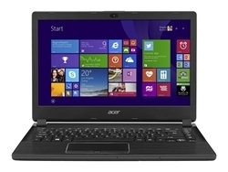 """Picture of Acer P446 i5-5200U 6GB 240GB SSD 14"""" Win8(Win10Home)"""