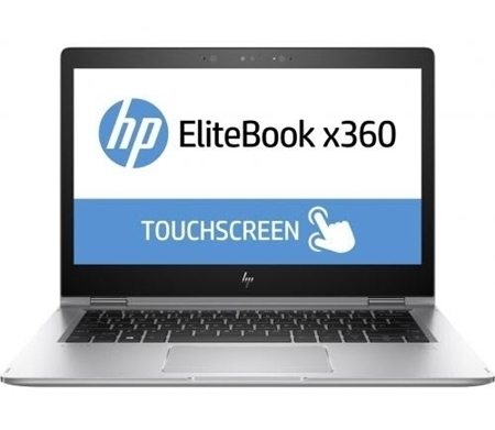 """Picture of HP Elitebbook  X360 i5-7200U 8GB 512GB SSD 13.3""""Touch Win10Home (2-in1 laptop/Tablet)"""