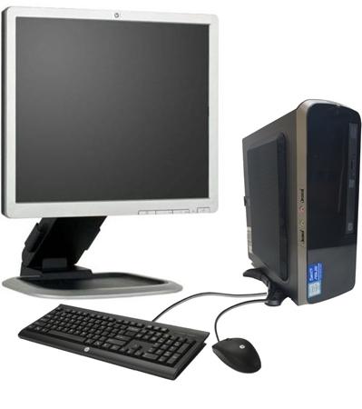 Picture of CDM i7-4790 8GB 240GB SSD Win10Pro 19Inch