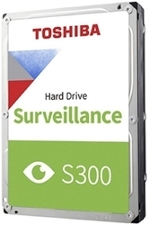 Picture of Toshiba S300 1TB 3.5-inch Surveillance Hard Drive