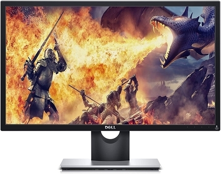 """Picture of Dell 24"""" FHD AMD Radeon FreeSync Gaming Monitor"""
