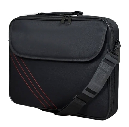 Picture of Port Designs S15 Clamshell Laptop Bag 15.6-Inch