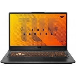 Picture of Asus Gaming A17 AMD Ryzen 7 4800H 16GB 512GB SSD GeForce GTX 1650 4GB 17.3FHD W10Home