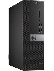 Picture of Dell 7050 i5-6500 8GB 1TB Radeon R5 2G Win10Pro