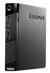 Picture of Lenovo M72s Tiny i3-3220T 4GB 240GB SSD Win7HPrem(Win10Home)