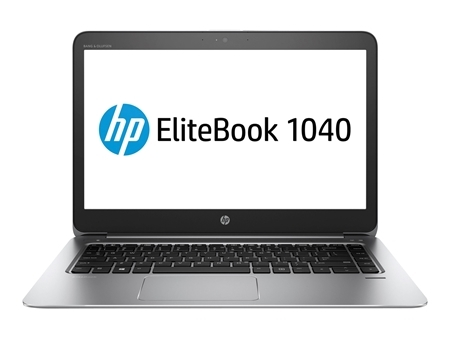 Picture of HP Elitebook 1040 i7-6600U 16GB 256GB SSD 14FHD Touch Win10Pro